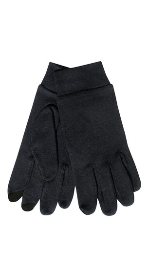 Extremities Merino Touch Liner Glove Black